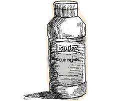 Iridescent Medium - Liquitex