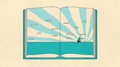 Ted-ED's super summer reading list: 40+ books recommended by our educators