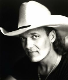 Ricky Van Shelton. Love his music. So smooth