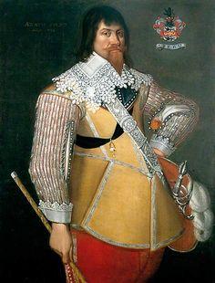 Daniel Goodricke, 1634; YMT YORAG : 474