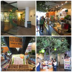 Lean and Green Cafe Restaurant Review- San Diego's Organic, Gluten Free and Vegan  options!
