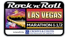 Las Vegas Rock 'n' Roll Marathon & Half Marathon Race Check Nevada off for 2014! (Plus then I can spend my birthday in Vegas...)