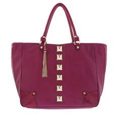 Melie Bianco Savannah Tote Handbag G Berry Melie Bianco To