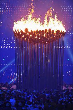 Opening Ceremony Olympics 2012 London photos##