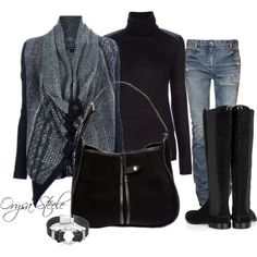 """Fall Fair"" by orysa on Polyvore"
