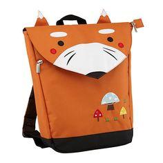 Teacher's Pet Backpack (Fox)