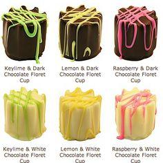 Gourmet Artisan Chocolates