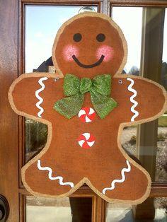 Gingerbread by Hot Petunia Designs