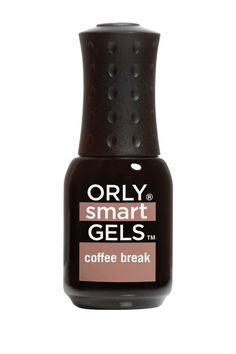 Orly SmartGELS Nail Color - Coffee Break