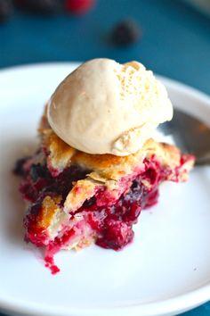 Perfect Pie Crust- recipe from Smitten Kitchen