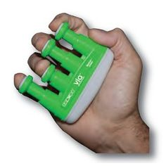 Great for strengthening fingers and hands, for Braille!