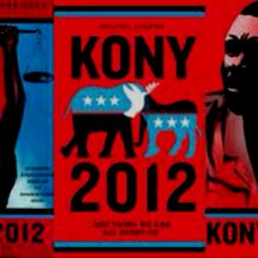 Let's do this! KONY 2012