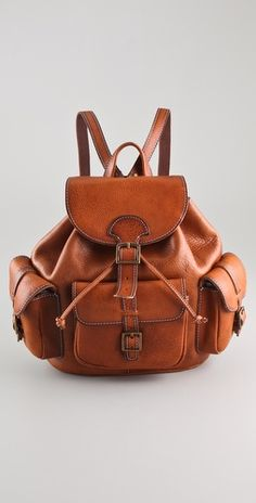 perfect fall backpack - i own one like this
