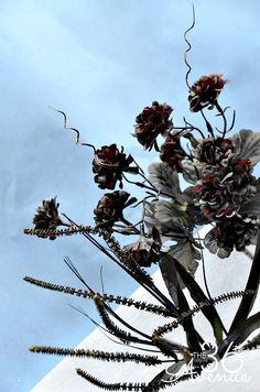 The 36th AVENUE | Halloween Wreath Tutorial | The 36th AVENUE