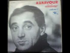 """Charles Aznavour- """"for me formidable"""""""