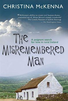 The Misremembered Man by Christina McKenna, http://www.amazon.com/dp/B004ZMWUCU/ref=cm_sw_r_pi_dp_eSSmtb0JK9CYZ