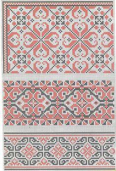 ukrainian folk embroidery