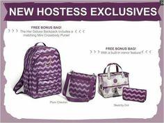 Fall Hostess Items