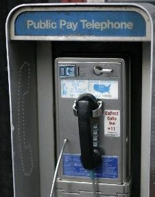 NYC Considering Installing Enormous Touchscreens Instead Of Pay Phones    http://techcrunch.com/2012/04/09/nyc-considering-installing-enormous-touchscreens-instead-of-pay-phones/