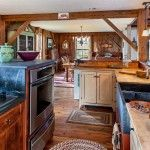 book resourc, dream hometh, barn homes, lake hous