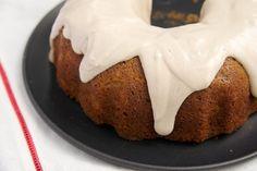 Spiced Pear Cake | Bake or Break