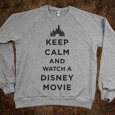 I should have this sweatshirt