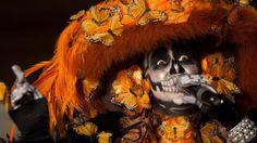 Día de muertos en Jalisco