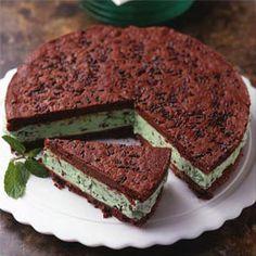 Giant Ice Cream Sandwich cake