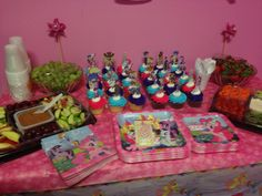 My Little Pony Equestria Girls Party