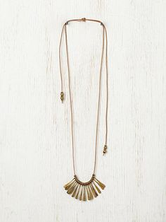 Northridge Necklace  http://www.freepeople.com/whats-new-february-lookbook/northridge-necklace/