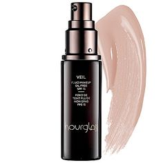 Veil Fluid Makeup Oil Free SPF 15 - Hourglass