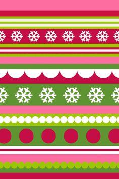 Holiday wallpaper