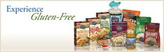 Lundberg Family Farms. #glutenfree rice products