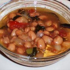 charro bean, side, mexican food, bean recipes, mexican charro, yummi recip, recip worth