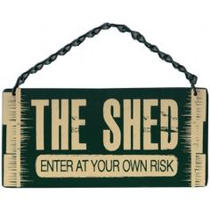Home Garden Signs On Pinterest Garden Signs Shed