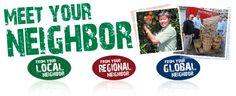 Harris Teeter supports your neighbors!