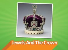 Jewels And The Crown