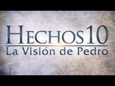Hechos 10-- La Visión de Pedro (+playlist)
