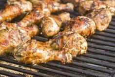 Dinner Recipe: Jerk Chicken Wings