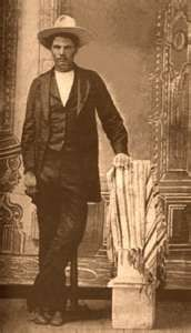John Wesley Hardin 1853-1895
