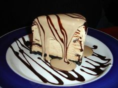 Bailey's Chocolate Chip Ice Cream Pie. I want this now!!