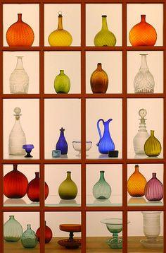 Bottles...Bottles