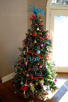 beautiful Chrismtas tree