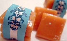 Fleur de Sel Salted Caramels    G-Free Foodie #GlutenFree