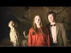 Beautiful video that captures the wonder of Doctor Who