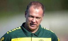 La destitución de Mano Menezes y los últimos técnicos de Brasil.