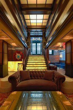 New York City's Jade Hotel