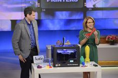 See how 3D Printers can change your life!