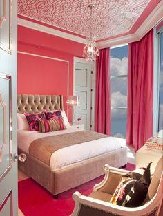 Bedroom Teen Room Design