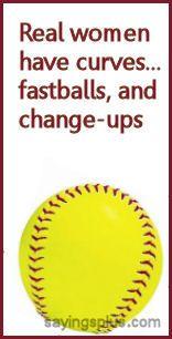 softball slogans